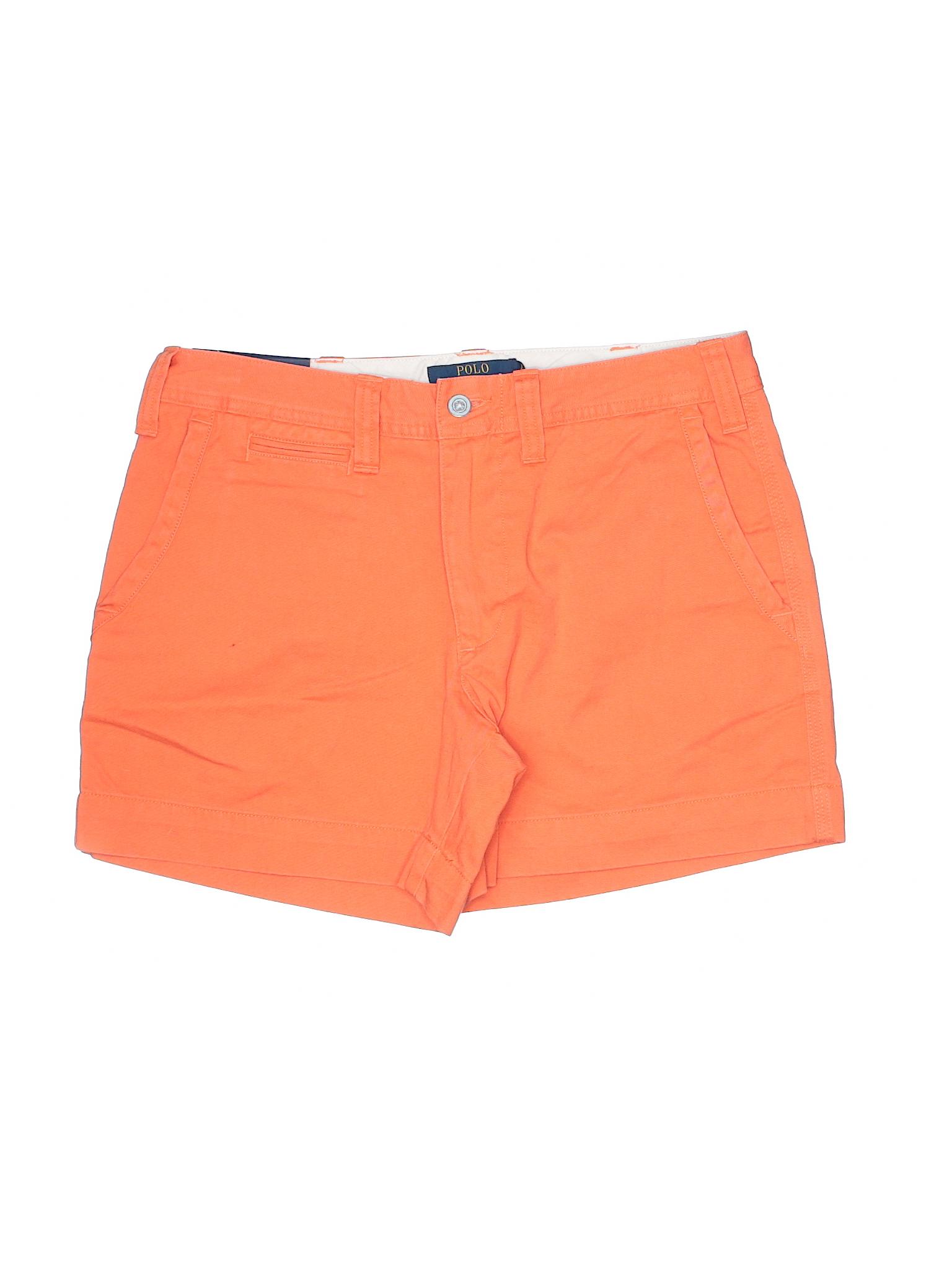 Boutique Polo Khaki Shorts by Lauren Ralph xIIqwdTrH
