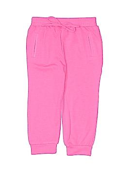 W Girl Sweatpants Size 24 mo