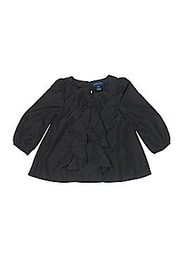 Ralph Lauren Long Sleeve Blouse Size 24 mo