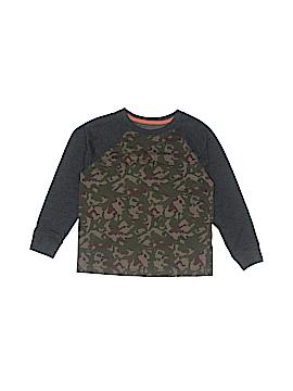 Ruff Hewn Long Sleeve T-Shirt Size 5