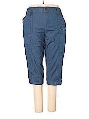 Style&Co Women Jeans Size 22 (Plus)