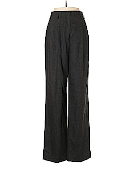 Donna Karan Signature Wool Pants Size 8