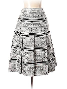 Nine West Silk Skirt Size 4