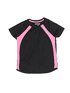 Danskin Active T-Shirt Size 6 - 6X