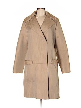 Alberta Ferretti Collection Coat Size 42 (IT)