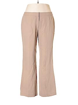 Dana Buchman Wool Pants Size 16