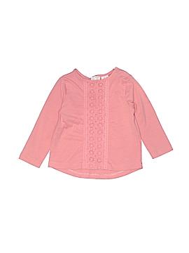 Zara Baby Long Sleeve Top Size 2 - 3