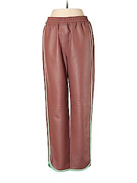 3.1 Phillip Lim Leather Pants Size 6