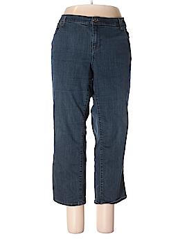 DKNY Jeans Jeans Size 20W (Plus)