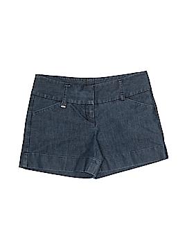 Express Design Studio Denim Shorts Size 2