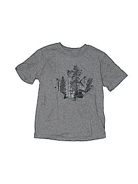 Roots Kids Short Sleeve T-Shirt Size S (Kids)