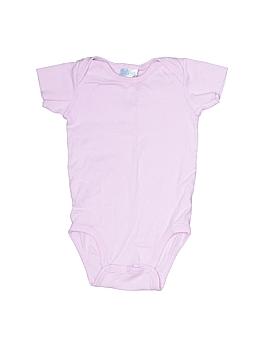 Tykes Short Sleeve Onesie Size 0-3 mo