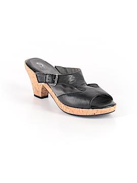 Soft Walk Mule/Clog Size 7 1/2