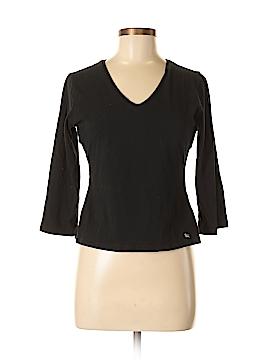 Burberry Long Sleeve T-Shirt Size M