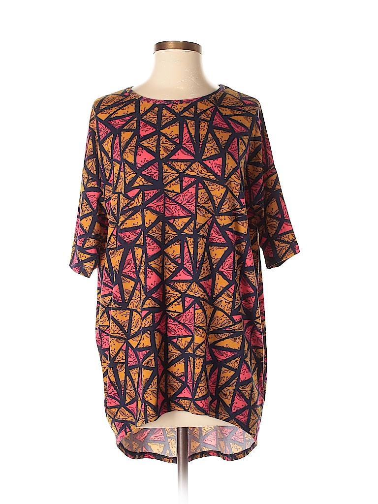 Lularoe Women 3/4 Sleeve T-Shirt Size XS