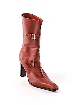 Sergio Rossi Boots Size 36 (EU)