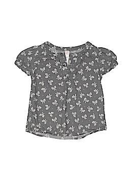 Cherokee Short Sleeve Blouse Size 24 mo