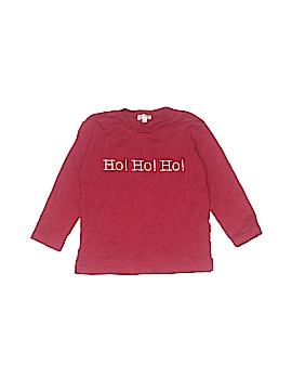 Le Top Long Sleeve T-Shirt Size 3T