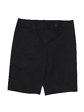 Jones New York Signature Khaki Shorts Size 8