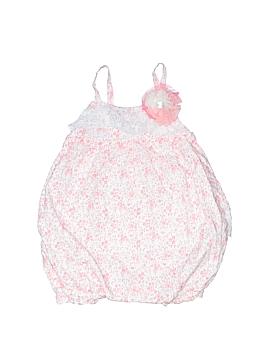 Nannette Short Sleeve Onesie Size 6-9 mo