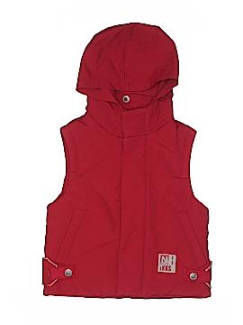 IKKS Vest Size 4