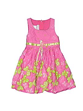 Ashley Ann Dress Size 2T