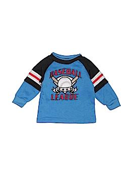 Mad Game Sweatshirt Size 3-6 mo