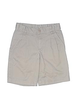 Austin Clothing Co. Khaki Shorts Size 8