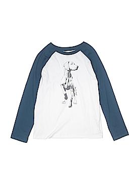 Bass Pro Shops Long Sleeve T-Shirt Size X-Large (Youth)