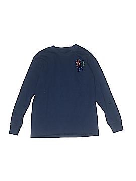Hanes Long Sleeve T-Shirt Size 12