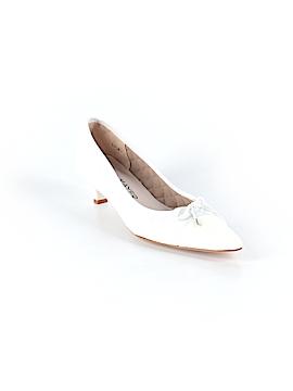 Paul Mayer Attitudes Heels Size 10 1/2