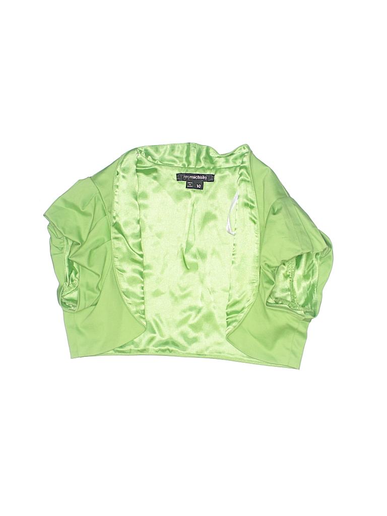 My Michelle Girls Jacket Size 10