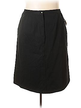 Bobbie Brooks Casual Skirt Size 26 (Plus)