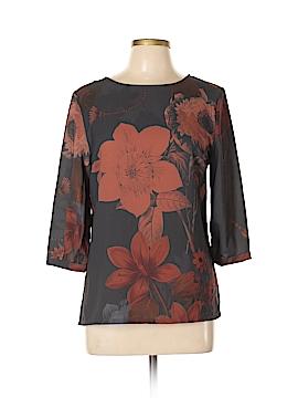 Next 3/4 Sleeve Blouse Size 12