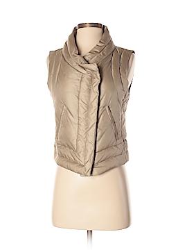BCBGMAXAZRIA Vest Size S
