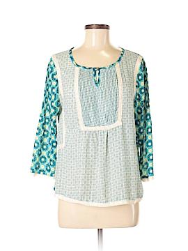 Matilda Jane 3/4 Sleeve Blouse Size M