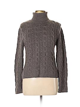 Autumn Cashmere Cashmere Pullover Sweater Size XL (Plus)