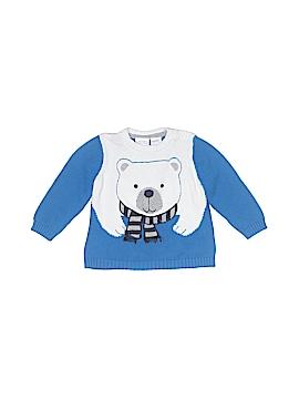 Koala Kids Pullover Sweater Size 9-12 mo
