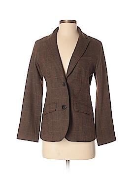 Eddie Bauer Wool Blazer Size 2 (Petite)
