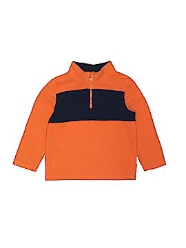 Jumping Beans Fleece Jacket Size 4T