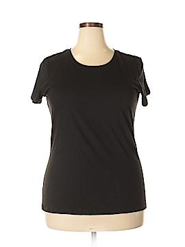 District. Short Sleeve T-Shirt Size 4X (Plus)
