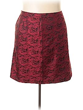 Calvin Klein Casual Skirt Size 24 (Plus)