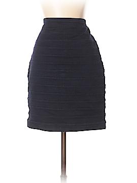 Express Denim Skirt Size 6