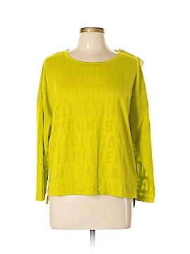 Armani Exchange Sweatshirt Size XL