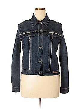 FIORUCCI Denim Jacket Size XL