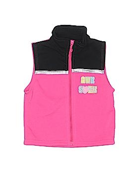 Mon Petit Vest Size 12 mo