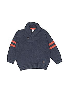 Janie and Jack Turtleneck Sweater Size 12-18 mo