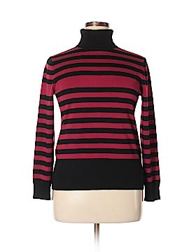 Spense Turtleneck Sweater Size XL
