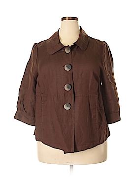 Soft by Avenue Jacket Size 18 - 20 (Plus)