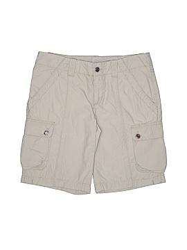 London Jean Cargo Shorts Size 4